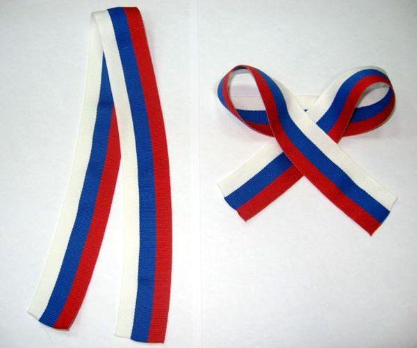 лента флаг